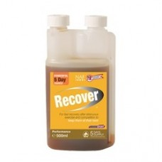 Средство для лошади для быстрого восстановления Recover, NAF 5 Stars