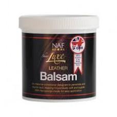 Кондиционер для питания кожи для конной амуниции Sheer Luxe Leather Balsam, NAF 5 Stars