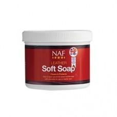 Седельное мыло Leather Soft Soap, NAF 5 Stars