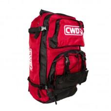 Рюкзак коновода, CWD