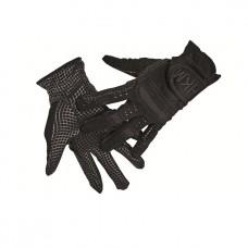 Перчатки для конного спорта Strong, HKM