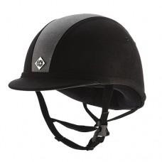 Шлем для верховой езды детский YR8 Sparkly, Charles Owen