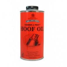 Масло для ухода за копытами Vanner & Prest Hoof Oil, Carr & Day & Martin