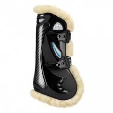Ногавки передние с мехом Carbon Gel Vento, Veredus