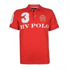 Футболка-поло Favouritas M. EQ SS, HV Polo