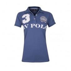Футболка-поло женская Favouritas EQ SS, HV Polo