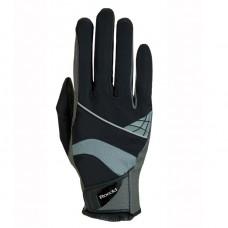Перчатки для верховой езды Montreal, unisex, Roeckl