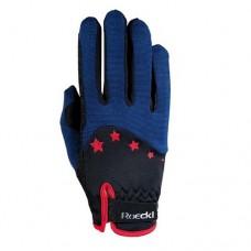 Перчатки для верховой езды для подростка Toronto, Roeckl