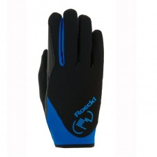 Перчатки для верховой езды зимние для подростка Trudy, Roeckl