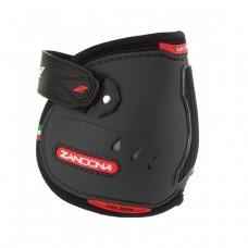 Ногавки задние Carbon Air Equi-Lifter Velcro, Zandona