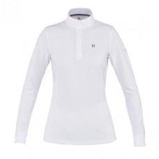 Рубашка турнирная женская c длинными рукавами Classic Showshirt, Kingsland