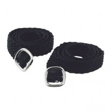 Ремешки для шпор текстильные, HKM