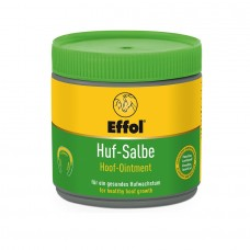 Мазь для копыт зеленая, Effol
