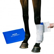 Охлаждающий набор для ног лошади Kryo Kompakt Horse, Stübben