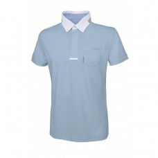 Рубашка для верховой езды турнирная мужская Bent, Pikeur