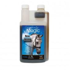 Средство для успокоения лошади Magic Liquid, 1л, NAF 5 Stars