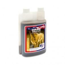 Добавка для поддержания иммунной системы лошади Emune Solution, Equine America