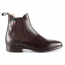 Ботинки для верховой езды кожаные Alano, Tattini