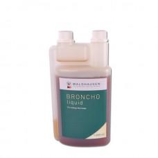 Сироп для лошади для укрепления дыхательных путей, Broncho liquid, Waldhausen
