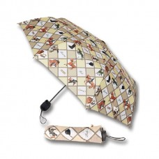 Зонт для всадника Pocket Umbrella,Waldhausen