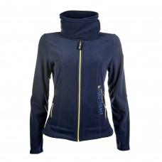 Куртка флисовая для верховой езды Flash, HKM