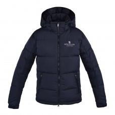 Куртка-пуховик для верховой езды унисекс Classic, Kingsland