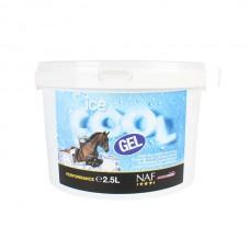 Суперохлаждающий гель для ног лошади Ice Cool Gell, NAF 5 Stars
