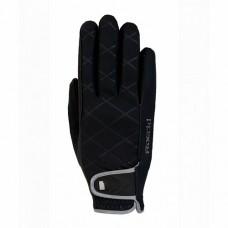 Перчатки для верховой езды женские Julia, Roeckl