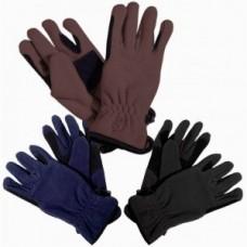 Перчатки для верховой езды флисовые, Tattini