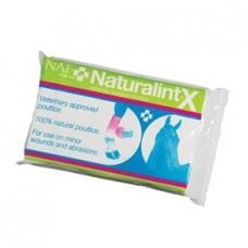 Ватная повязка для лошади для незначительных ран и повреждений NaturalintX Poultice, NAF