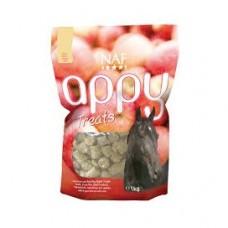 Лакомство с яблочным вкусом Appy Treats, NAF 5 Stars