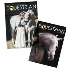 Журнал Equestrian