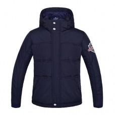 Куртка детская для конного спорта Dominick, Kingsland