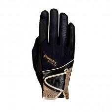Перчатки для верховой езды Madrid, unisex, Roeckl