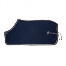 Попона флисовая c двойной тканью на спине Noemy, Anna Scarpati