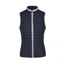 Жилет для конного спорта женский Ultralight Puffer Vest, Cavalleria Toscana