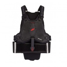 Защитный жилет для верховой езды детский Esatech Armour Pro, Zandona
