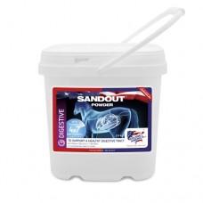 Гранулы для очищений пищеварительной системы лошади Sand Out, Equine America