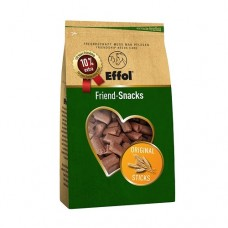 Лакомство для лошади с оригинальным вкусом Friend-Snacks Original Sticks, Effol